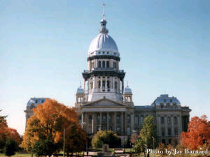 Illinois State House