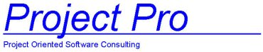 Project Pro Logo
